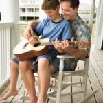 Tipps zum Kauf einer Kindergitarre