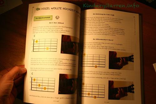 Akkorde-Rolfs-Gitarrenschule
