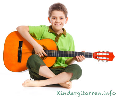 gitarre lernen f r kinder was muss man alles beachten. Black Bedroom Furniture Sets. Home Design Ideas