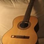 ProArte GC-75 II Kinder-Konzertgitarre 3/4-Grösse