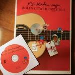 Rolf-Zuckowski-Rolfs-Gitarrenschule