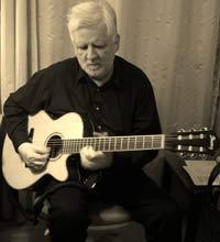 Gitarrenunterricht solide-musik Detlev Kirstein