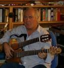 Gitarren-Studio-Bauser