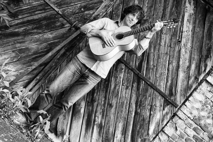 Gitarrenunterricht Wolfgang Gutteck Wiesbaden