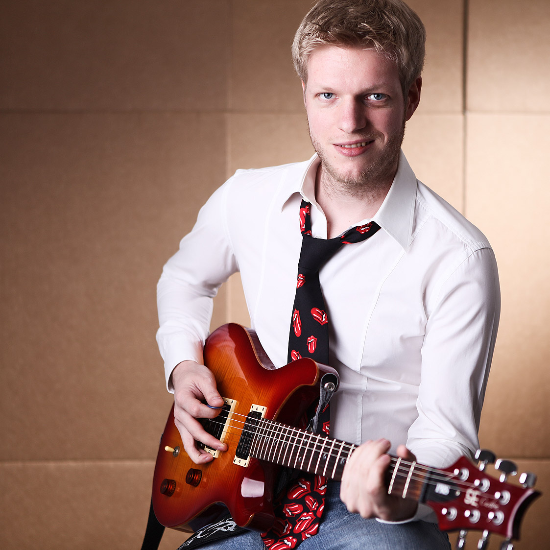 Gitarrelernen-Mannheim