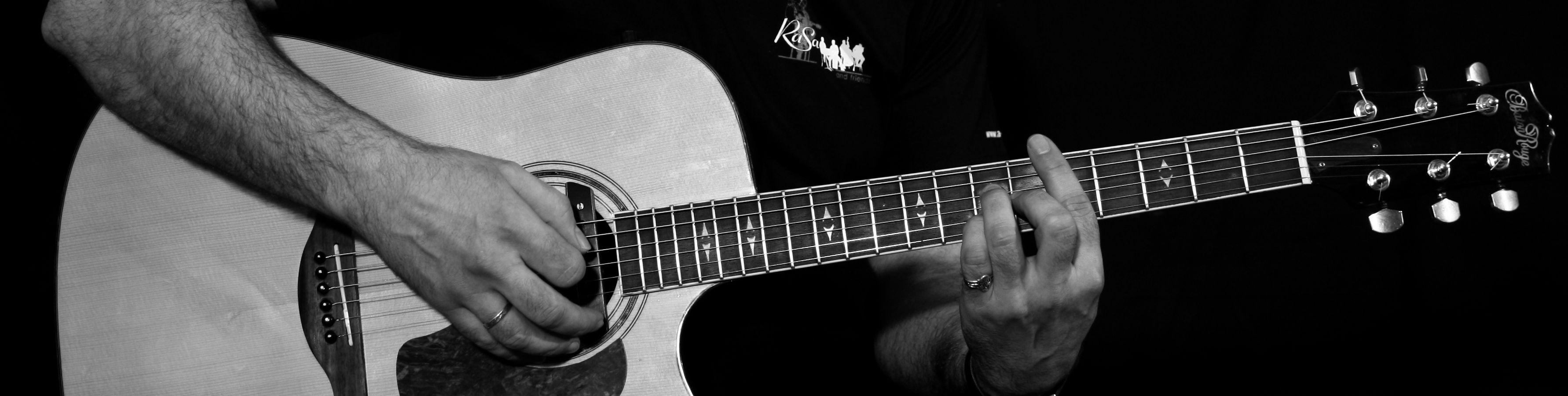Rasa´s Gitarrenschule