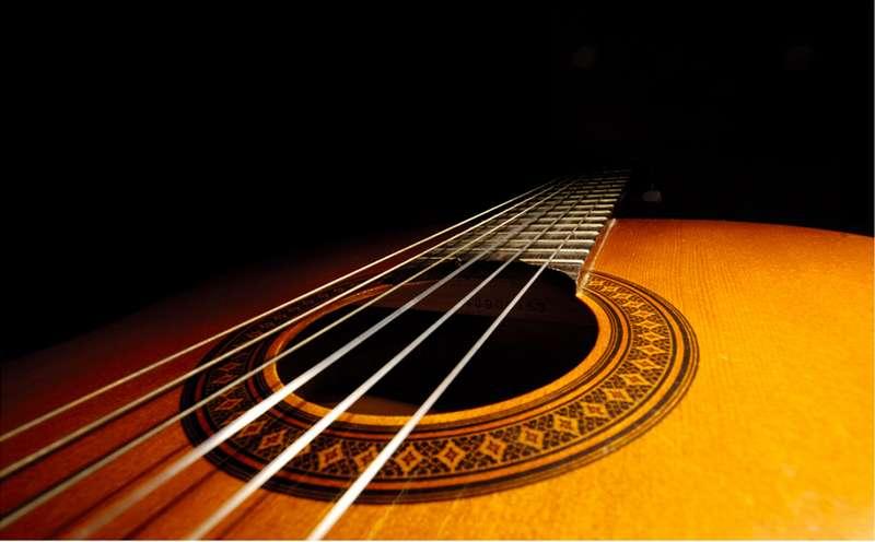 Gitarrenunterricht Erzhausen