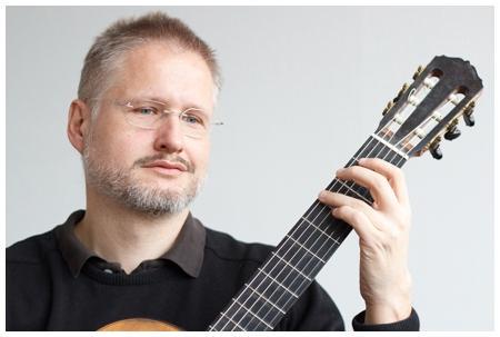 Gitarrenschule Stephan Zitzmann Frankfurt