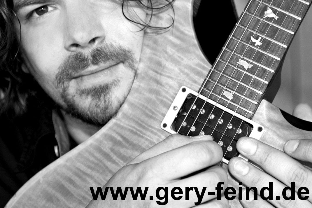 Gitarrenunterricht Unterschleißheim
