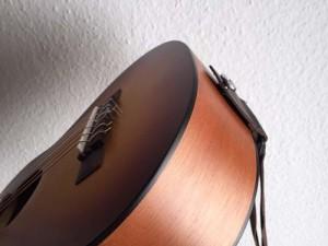 Gurtknopf-Korpus
