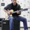 Gitarrenunterricht Jazz , Rock, Pop und klassisch in Berlin Tobias Eichhorn
