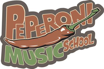 Peperoni-Music-School