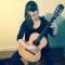 Gitarrenunterricht Martina Gruber Hamburg