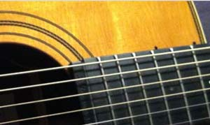 Professioneller Gitarrenunterricht in Mannheim bei Dipl. Gitarrist