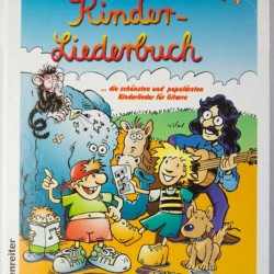 Rolfs Kinderliederbuch Cover