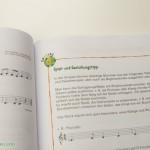 Sim Sala Sing Gitarrenbuch Gestaltungstipps