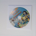 Rolfs Kinderliederbuch CD