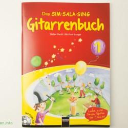 Sim Sala Sing Gitarrenbuch