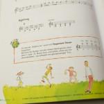 Sim Sala Sing Gitarrenbuch Flageolett