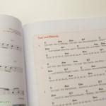 Sim Sala Sing Gitarrenbuch Text und Akkorde