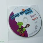 Play Guitar mit Schilde - Gitarrenschule für Kinder -  CD