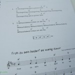 Kinderlieder mit einfachen Gitarrengriffen - Akkorde