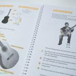 Play Guitar mit Schilde - Gitarrenschule für Kinder -  der Einstieg
