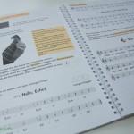 Play Guitar mit Schilde - Gitarrenschule für Kinder -  bebildert