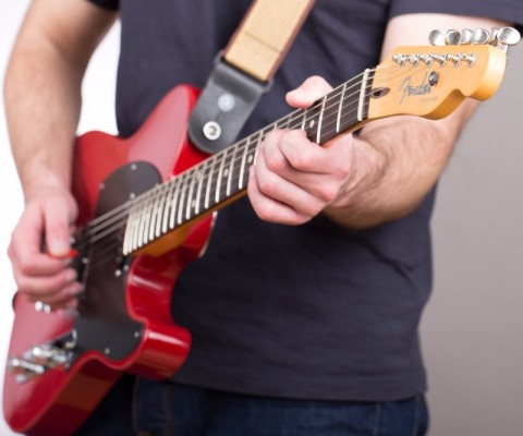 Blues'n'Rock Gitarrenschule Stuttgart – Gitarrenunterricht, Workshops, Kurse & Events